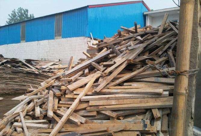 废木制品亿博体育官方网站