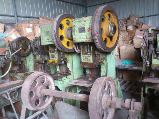 旧机械设备亿博体育官方网站